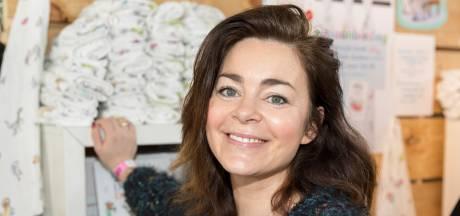 Kim-Lian van der Meij in Zweden opgenomen in het ziekenhuis