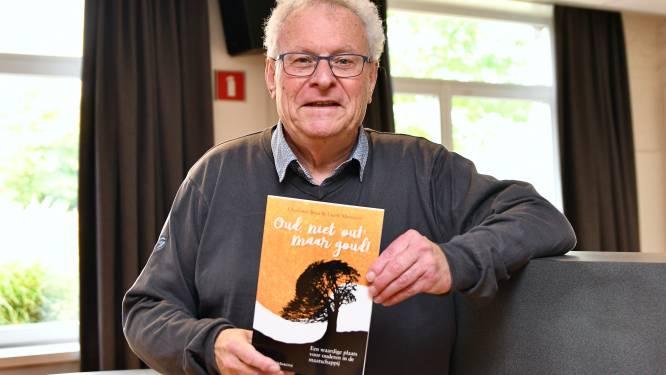 Geert Messiaen wil met nieuwste boek debat over ouderenzorg op gang trekken