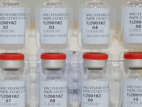 LIVE | Amerika geeft groen licht aan Janssen-vaccin, Auckland opnieuw in lockdown