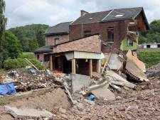 La Croix-Rouge a reçu 40 millions d'euros pour les sinistrés