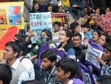 Proces verdachten groepsverkrachting India gestart