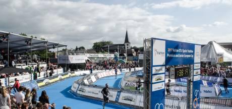 Triathlon Holten voor tweede jaar op rij afgelast, uiteraard vanwege het coronavirus
