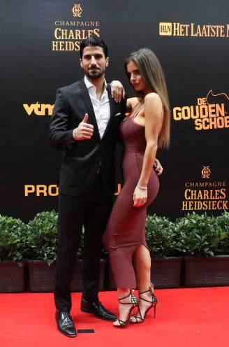 De gewaagde outfit van mevrouw Refaelov en het kushandje van Miss België: dit was de rode loper de voorbije 5 jaar
