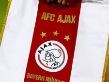 Ajax oefent tegen Bayern München