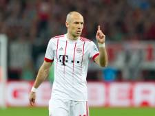 Robben: Real Madrid als rode draad in de Champions League