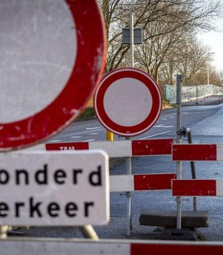 Onderhoud aan N48 tussen Ommen en Balkbrug, autoweg in de nacht van 5 op 6 september afgesloten