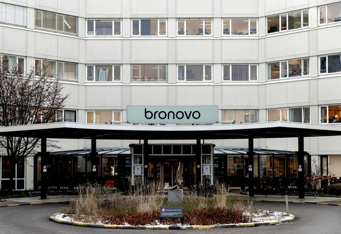 Bronovo.
