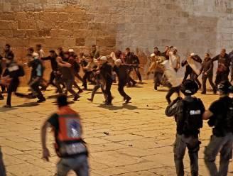 Minstens 53 Palestijnen gewond tijdens protest tegen uitzetting in Oost-Jeruzalem