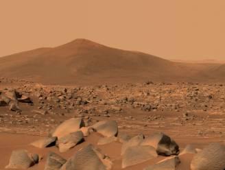 IN BEELD. Marsrover stuurt nog meer adembenemende beelden door naar aarde
