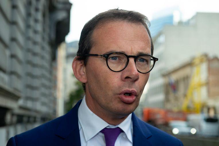 Het is afwachten wie zich kandidaat stelt om de fakkel van Wouter Beke over te nemen. Die liet eerder al verstaan dat hij niet van plan is om zich opnieuw kandidaat te stellen.