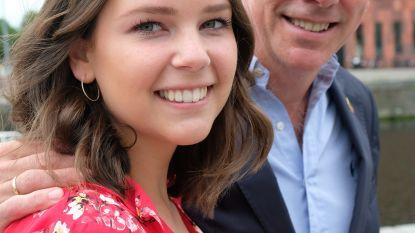 Filip Dewinter zet dochter op lijst