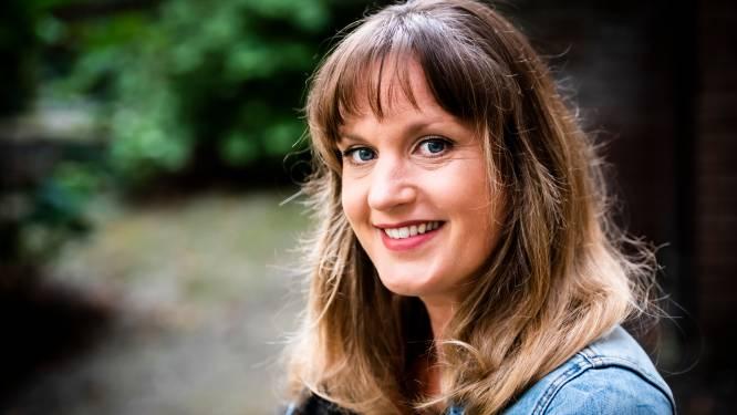 Van Mamma Mia! naar mama: musicalster Suzanne de Heij (40) wilde juf worden, maar toen werd ze zwanger