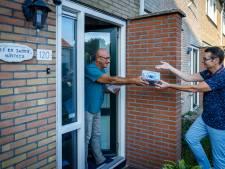 Dorpsbelang trommelt inwoners op om toekomst Steenwijkerwold zeker te stellen