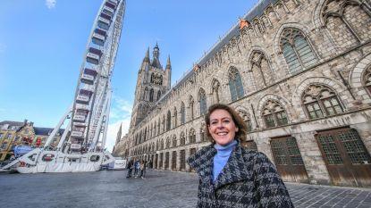 """""""Nieuwe aanpak die stad op gang trekt"""""""