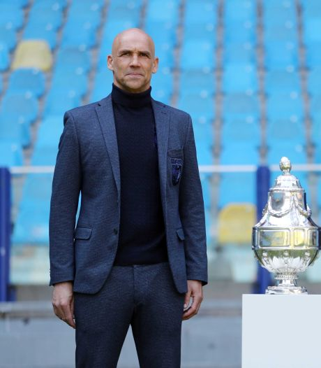 Letsch richt blik op de bekerfinale: Vitesse moet top zijn om favoriet Ajax te verslaan