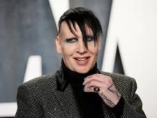 Ook management laat Marilyn Manson vallen na beschuldigingen van seksueel misbruik