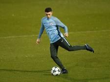 Voor megatalent Phil Foden (17) moet Feyenoord start van iets moois worden