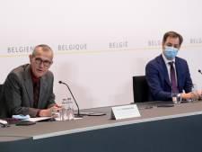 Télétravail, transports, écoles, plein air: le récapitulatif des mesures prises par le Comité de concertation
