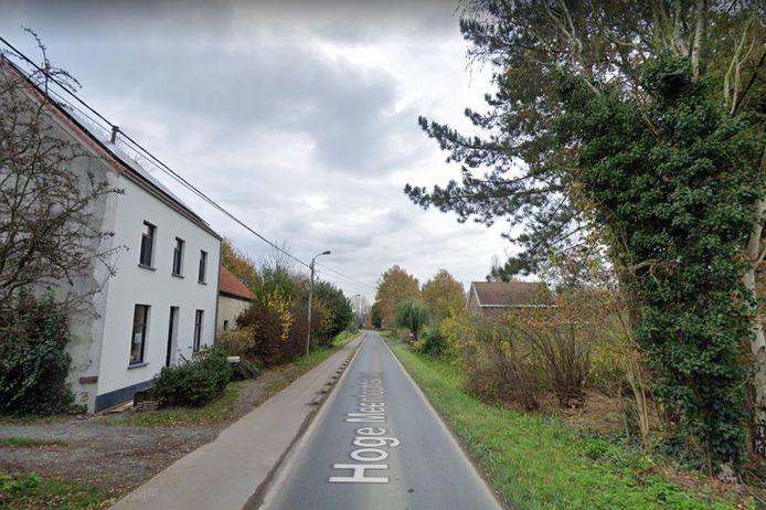 De Hoge Meentochtstraat wordt afgesloten voor wegenwerken