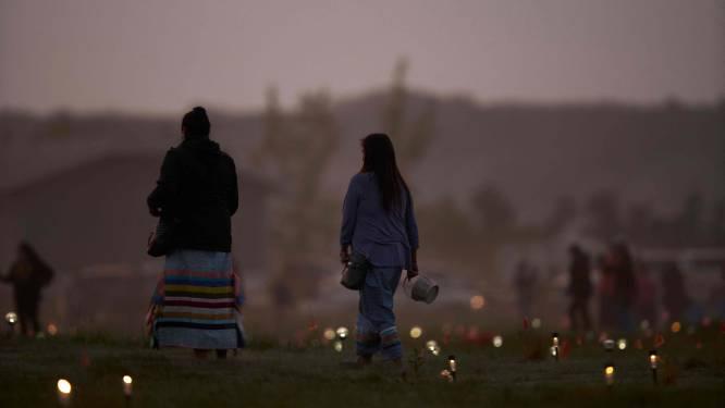 Opnieuw 182 kindergraven gevonden bij Canadese school voor inheemse kinderen