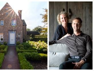 """""""We hebben onze emoties uitgeschakeld en alles in één keer totaal vernieuwd"""": Kathleen (49) en Kris (48) wonen in het huis van haar grootouders"""