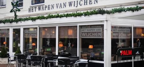 Het Wapen van Wijchen overgenomen door eigenaren Zaal 4 en verbouwd tot Restaurant De Tyd