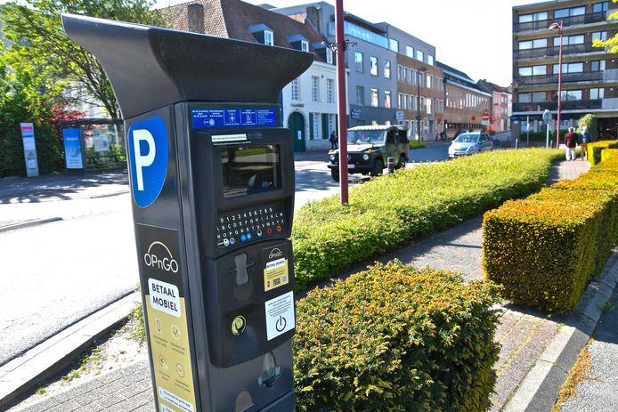 Vanaf 11 mei worden de parkeercontroles weer uitgevoerd