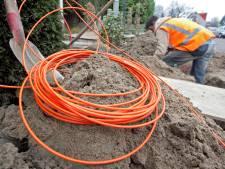 Inwoners Heenweg en vijf bedrijventerreinen krijgen sneller internet via glasvezelnetwerk