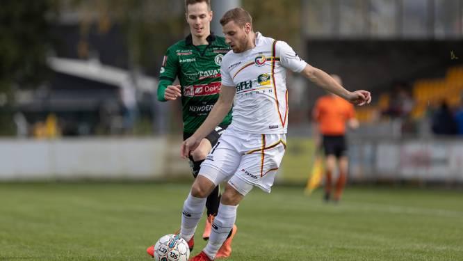 """Yenten Van Hoecke met FC Wetteren naar Olsa Brakel: """"We geven ons niet zomaar gewonnen"""""""