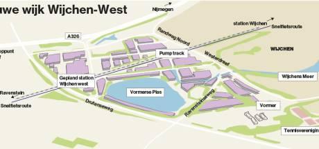 1300 huizen en misschien een station: Wijchen-West wordt groot!