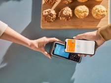 Betalen met mobiel groeit enorm uit angst om pinautomaat aan te raken