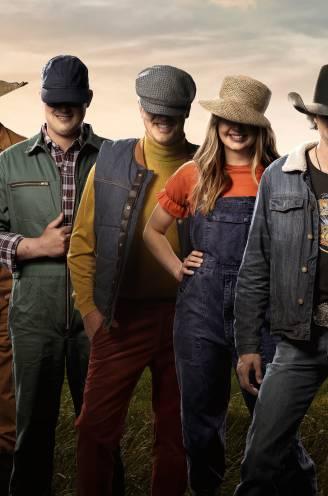 """'Boer zkt Vrouw' krijgt een fikse makeover, inclusief een vleugje 'Blind Getrouwd': """"Er zit een echte Vlaamse cowboy bij"""""""