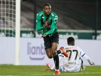 "Anthony Musaba (Cercle Brugge) scoort andermaal in derby: ""Maar nu dringend punten pakken op STVV"""