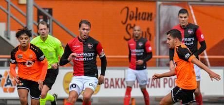 KNVB komt met 'plan B': half januari beginnen en voetballen tot eind juni