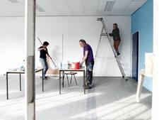 Raalte biedt kunstenaars geen atelier aan