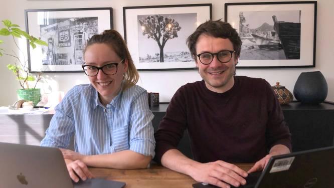 """Reisblog van Tiens koppel genomineerd voor Belgian Travel Blog Awards: """"Tijdens de lockdown trokken we op ontdekkingstocht in eigen land"""""""