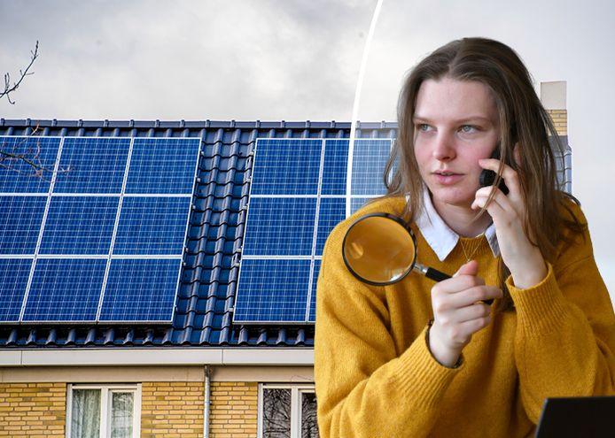 Op allerlei gebouwen - woningen, bedrijven, scholen, kantoren - is nog ruimte om zonnepanelen te plaatsen en zo veel extra duurzame energie op te wekken.