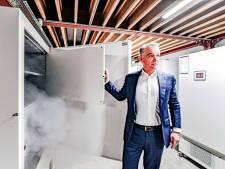Het komt nauw met de Tilburgse vriezers voor het Pfizer-vaccin: 'Er is nu vraag uit de hele wereld'