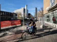 Project Vestdijk Eindhoven in totaal 5,7 miljoen euro duurder