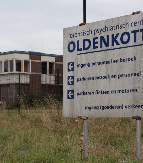 Geen heropening ex-tbs-kliniek Oldenkotte voor psychiatrie