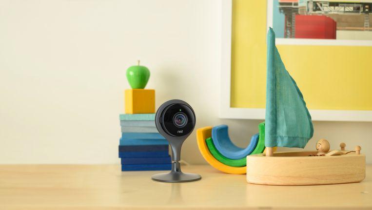 De Nest Cam: nu ook in tandempakket.