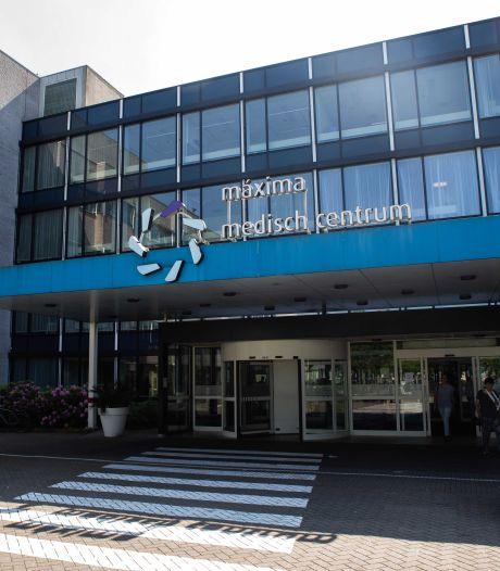 'Zorgen over corona in ziekenhuizen, ook uitbraak bij MMC in Veldhoven'