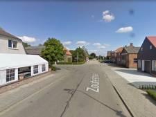 Crossen door Zandberg, tussen Hulst en Graauw, straks minder gemakkelijk