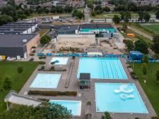 Harderwijk krijgt een binnenzwembad om mee te pronken