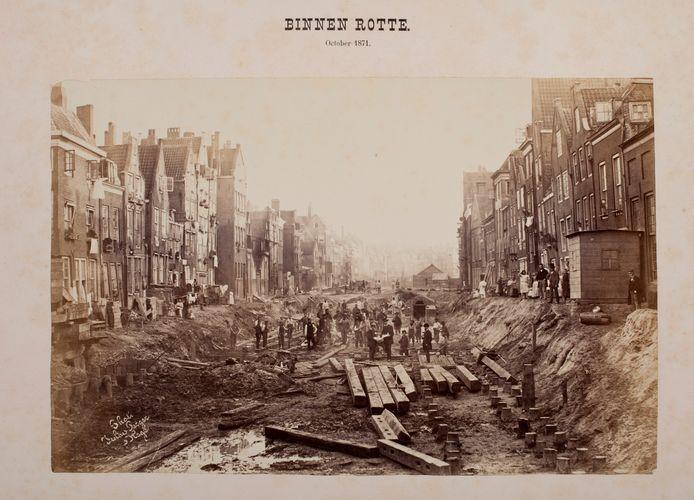 Binnenrotte, 1871.