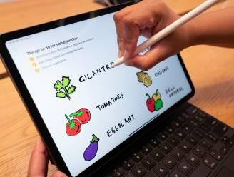 """""""Nieuwe iPad met oledscherm op komst"""""""