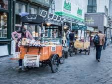 'Neuzekesgraaier' krijgt 800 euro boete wegens bezit van vleesmes en valse granaten