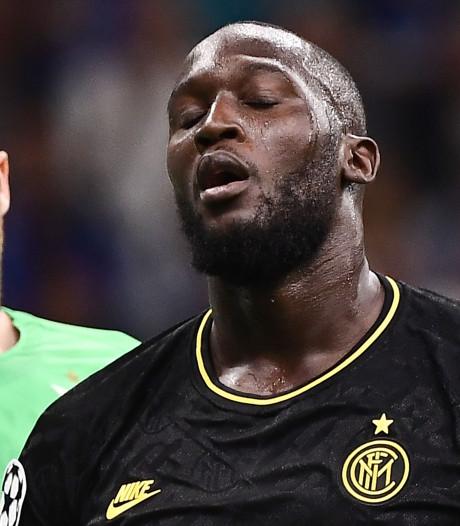 Mauvaise opération pour l'Inter et Lukaku, service minimum pour Denayer et l'OL