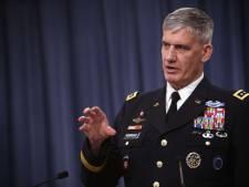 Amerikaanse generaal: IS traint strijders in Libië