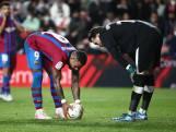 Koeman ontslagen bij Barcelona: bekijk de fatale nederlaag tegen Rayo